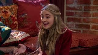 Истории Райли - Сезон 2 серия10 - История о чудаке, отправившемся в Вашингтон | Сериал Disney
