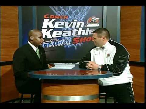 Wayne Turner interviews Galen Young