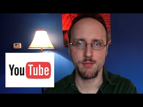What The Hell YouTube? - Doug Walker