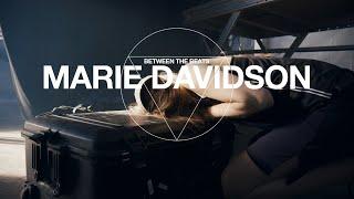 Between The Beats: Marie Davidson   Resident Advisor