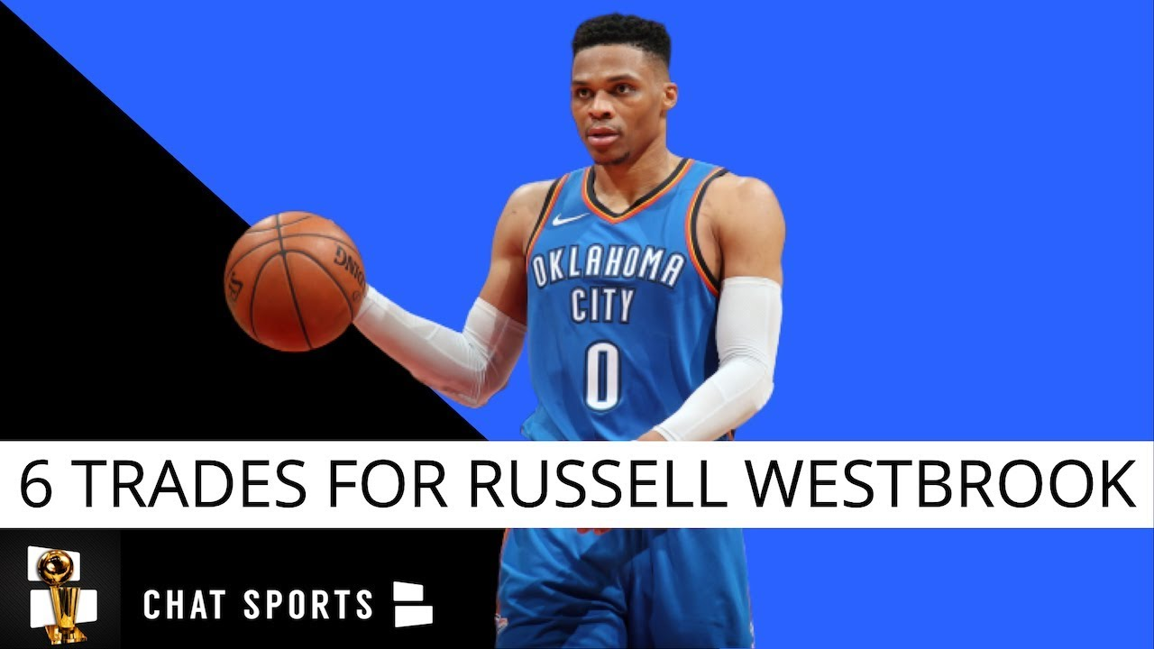 The winners and losers of the Russell Westbrook trade to the Rockets