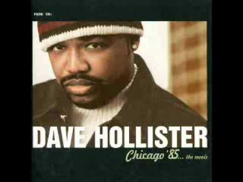dave hollister  - keep on lovin