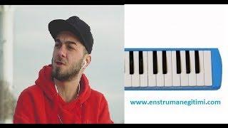 Melodika Eğitimi - Can Yüce - Aklım Gider Aklına Melodika