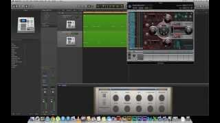 Add Sub Bass To Your Kick Drum In LOGIC PRO X