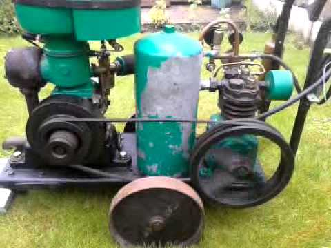 Villiers stationary engine serial numbers diagram