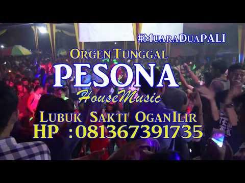 Remix Seujung Kuku OT PESONA Live Muara Dua PALI With Dj Donny Shahab & Dj Guntur Js