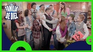 Una familia de 10, C12: ¡El cumpleaños de Plácido!  | T5 | Distrito Comedia