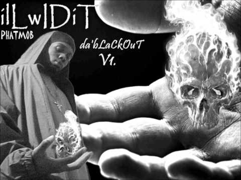 ilLwIDiT - I TOLD MYSELF preveiw FEAT, CRYPTIC WISDOM