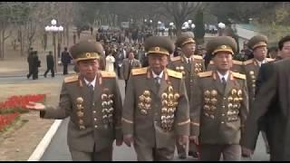 Северная Корея  живее всех живых  Документальный фильм
