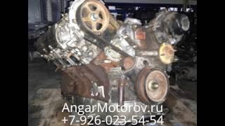 Двигатель бу Тойота Ленд Крузер 100 4.7 2UZ-FE Купить Двигатель Land Cruser 100 Контрактный