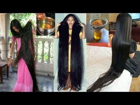 10 huiles miracle pour la pousse rapide des cheveux youtube