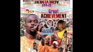 GREAT ACHIEVEMENT OF KS1 SULE ALAO MALAIKA