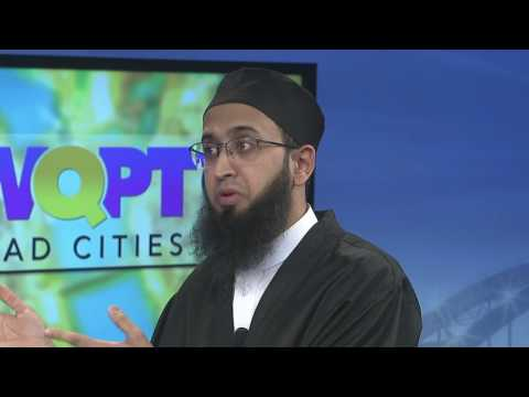 The Cities | Islamic Center of the Quad Cities | WQPT
