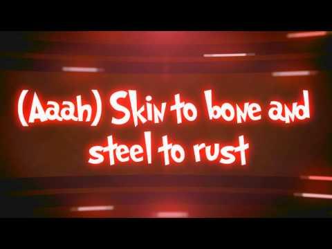 Linkin Park - Skin To Bone Lyrics