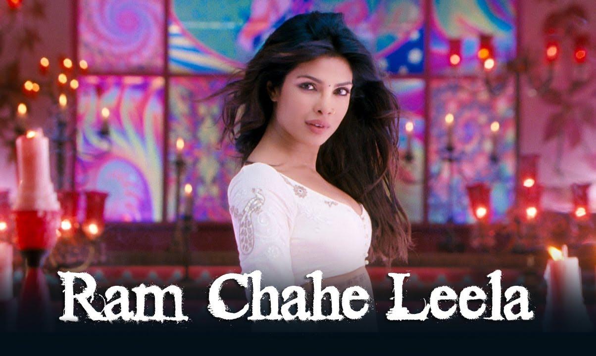Download Ram Chahe Leela Song ft. Priyanka Chopra - Goliyon Ki Raasleela Ram-leela
