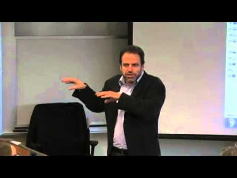 Panel on General Philosophy of Science: Rotman Annual Conference 2013