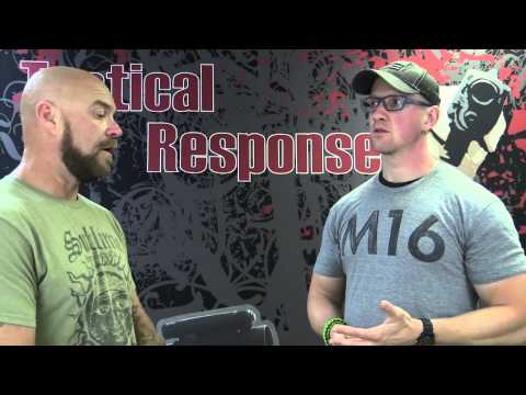 High Risk Civilian Contractor: Gear and Physical Preparation.  James Yeager/ Tactical Response