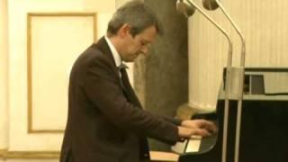 Luis Fernando Pérez, piano  Isaac Albéniz - Mallorca