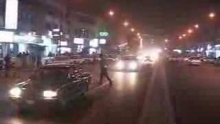Iraq street scenes (Before the invasion)