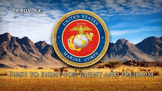 US Armed Forces Song - \
