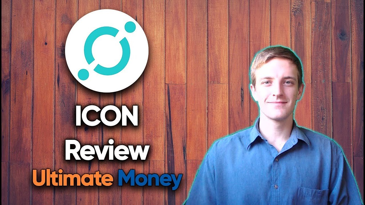 ICON review - The Ultimate Money Guide to ICX