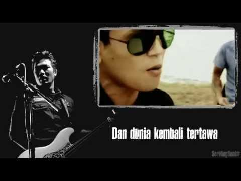 Superman Is Dead - Kuat Kita Bersinar (Lirik  Video Clip)