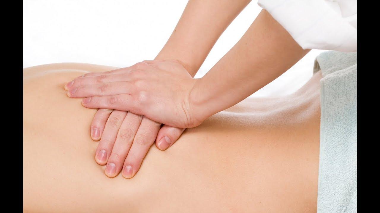 como quitar el dolor de espalda por enfriamiento
