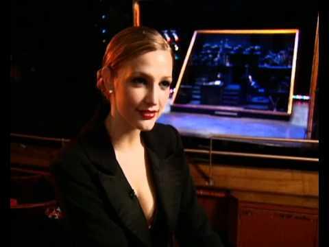 Ashlee Simpson interview on Jessica Simpson
