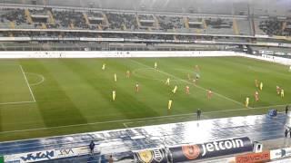 Video Gol Pertandingan Chievo Verona vs Sampdoria