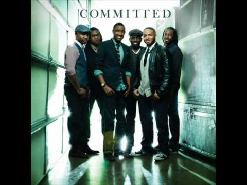 Committed - It Is Well (Feat. Erica Campbell)