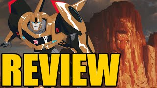 Video REVIEW: History Lesson | Transformers Robots in Disguise - S02:E14 [SPOILERS] download MP3, 3GP, MP4, WEBM, AVI, FLV Maret 2018