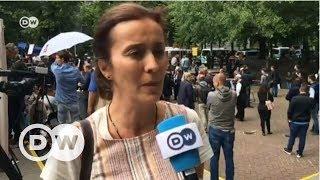 NSU davasını Münih'te izleyen Türkler kararı DW Türkçe'ye değerlendirdi - DW Türkçe