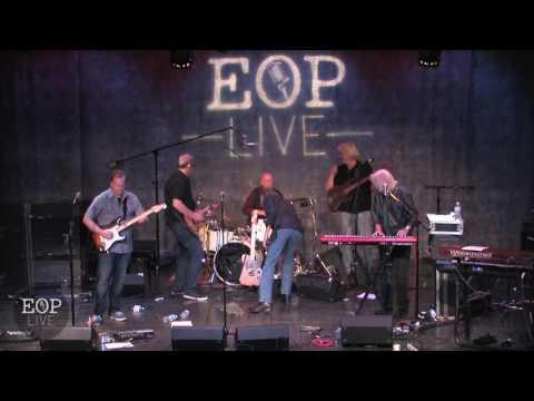 "Jonathan Gale & The All-Stars ""I'm No Angel"" (Gregg Allman Band cover) @ Eddie Owen Presents"