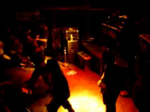 Bleed The Sky - Killtank (live)
