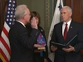 Tom Price Sworn in as HHS Director