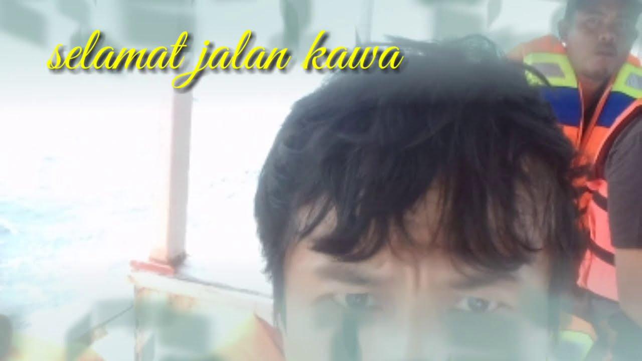 in memories pulau tidung mas suradiyono