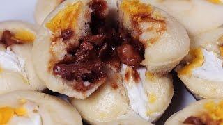 How to Cook Puto Pao Recipe
