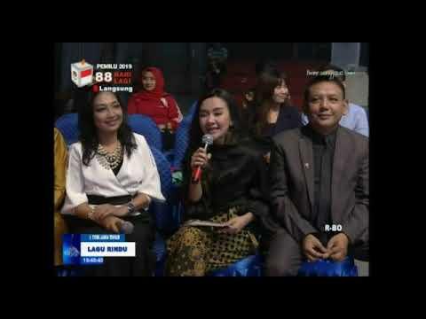 Reuni penyiar jadul TVRI Jatim (Januari 2019) - YouTube
