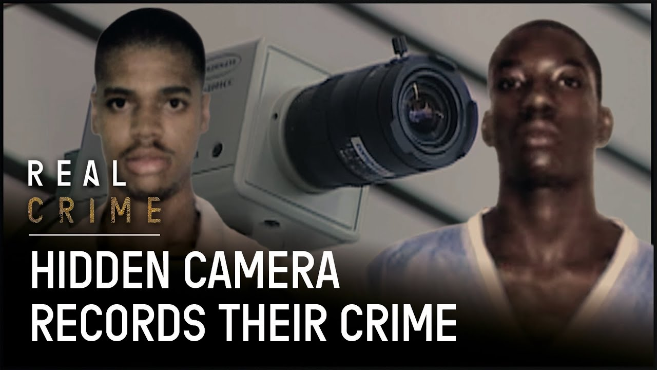 Download When Hidden Cameras Catch A Murder | The FBI Files S5 EP2 | Real Crime