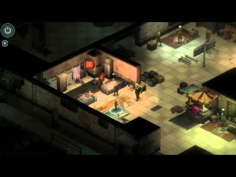 Shadowrun: Dragon fall - director's Cut (Part 1) |