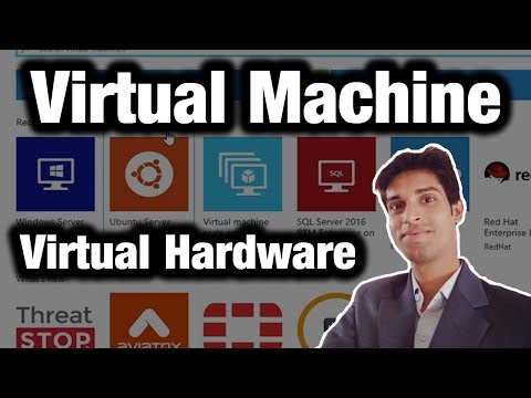 Virtual Machine explained in hindi | VMware or Virtual Box? best software for virtualization