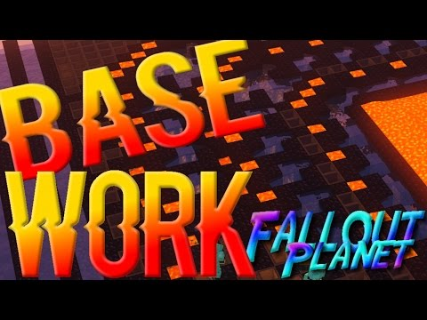 G-KITS & BASE WORK!! Minecraft Fallout Factions #15 w/ TheProVidz
