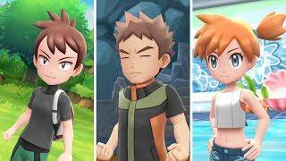 UK: Explore the World of Pokémon: Let