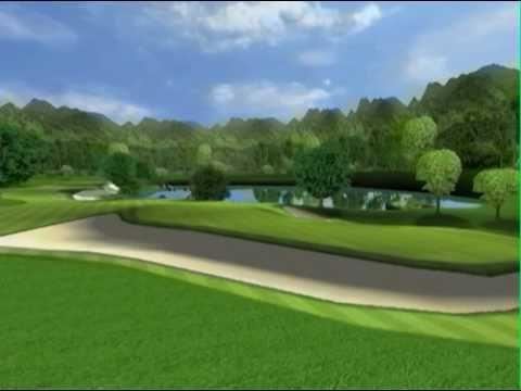 Tiger Woods PGA TOUR 12: IPhone & IPad Players & Courses