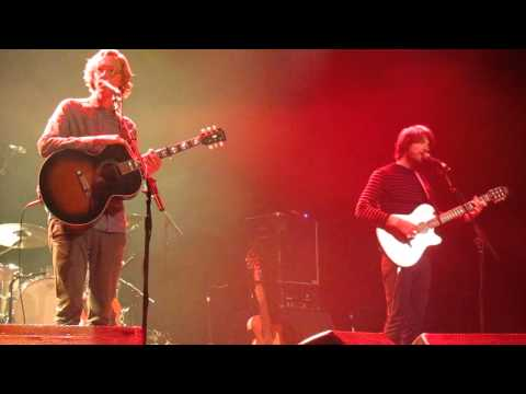 Kings of Convenience - Homesick (Live in London)