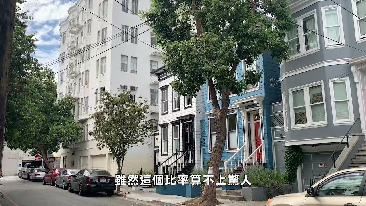 【天下新聞】三藩市: 租金再度上升