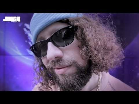 curlyman feat. Crack Ignaz - Wake & Bake [JUICE Premiere]