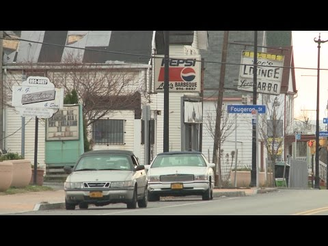 Unseen Buffalo: Helping the East side Catch Up