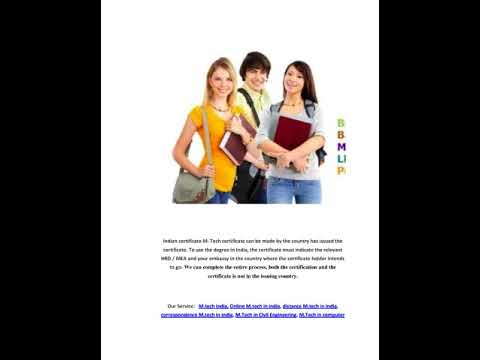 Distance learning mba degree in India- Deiedu