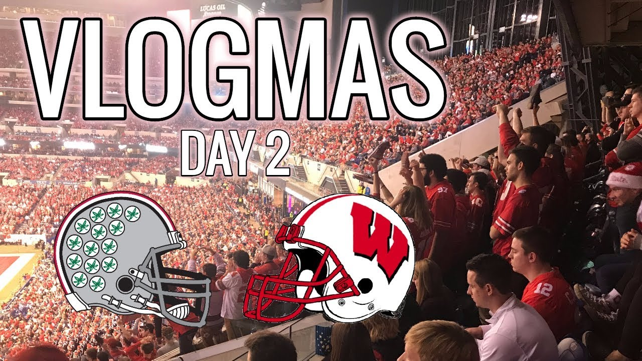 Replay: Wisconsin-Ohio State game blog